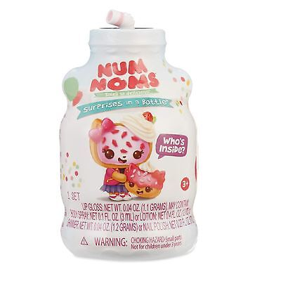 Num Noms Mystery Makeup Lip Gloss Lotion Spray Surprise Series 1
