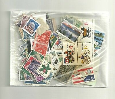 USA  13 grams  mix collection stamps