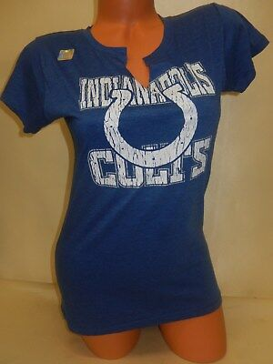8615 Womens INDIANAPOLIS COLTS