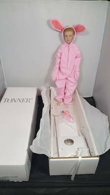 """Tonner Doll """"A Gift From Aunt Clara"""" from A Christmas Story Movie Limited to 300"""