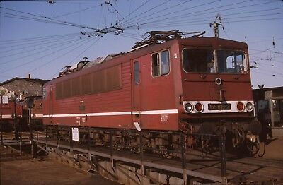 Originaldia DB 155 019 Cottbus 2.5.1994