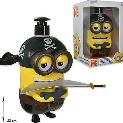 Minions Gel De Ducha - 500 Ml