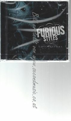 Cd--Furious Styles--    Life Lessons