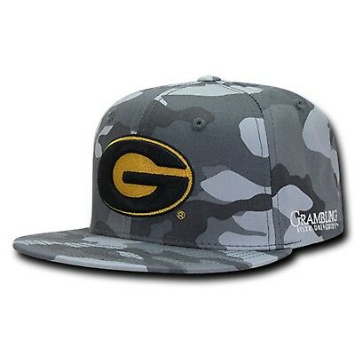University of Towson Tigers NCAA Fitted Flat Bill Baseball Cap Hat