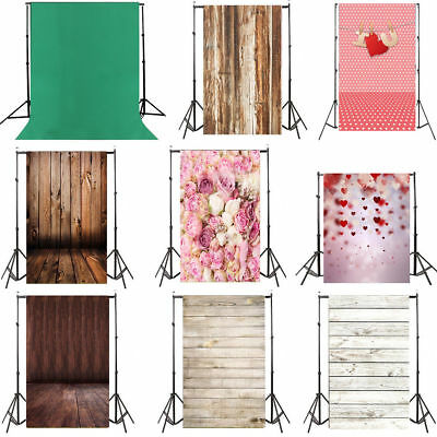 5.90FT Photo Backgrounds Studio Photography Screen Backdrop Cloth Photo Props