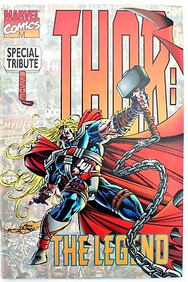 Thor The Legend 1 a 48 page 1996 nr mint one shot Marvel Comics special tribute