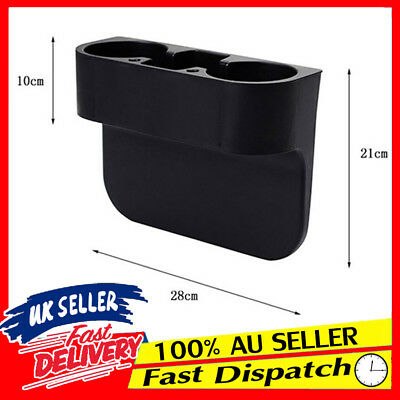 Car Travel Bottle Coffee Seat Drink Cup Food Valet Stand Table Holder Cleanse