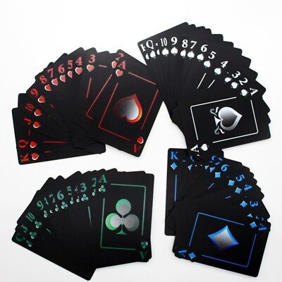 Collectible Playing Card/Poker Deck 54 Cards Magic Show Playing Poker Cards Toy