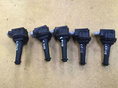 Ford Focus II 2.5 ST '06 (04-11) 5 X IGNITION COIL SET 30713417