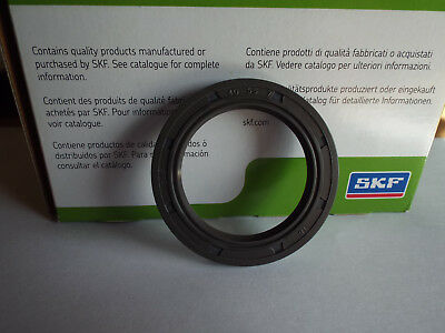 40x55x7mm SKF Oil Seal Shaft Double Lip R23/TC 40x55x7 HMSA10RG