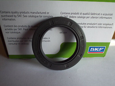 40x58x7mm SKF Oil Seal Shaft Double Lip R23/TC 40x58x7 HMSA10RG
