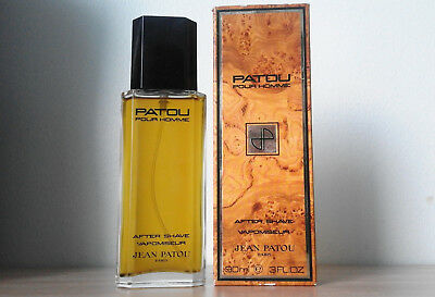 Jean Patou Pour Homme After Shave 90 ml With Spray