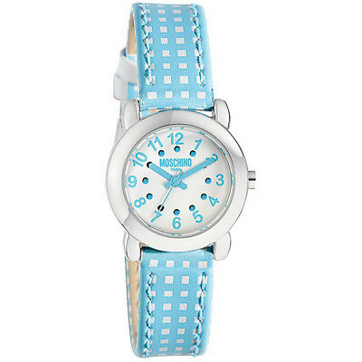 Moschino Orologio Teen Let's Picnic Mw0384