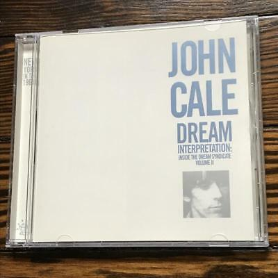 John Cale / Dream Interpretation: Inside the Dream Syndicate, Vol. 2 - John Ca..