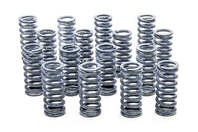 Isky 185-G Single Spring Valve Spring Ford Flat Head 16 pc