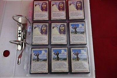 Magic the Gathering Allianzen Alliances 141 RARE Karten Sammlung only Rare