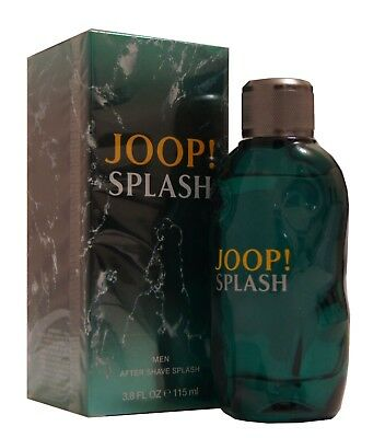 JOOP ! SPLASH MEN AFTER SHAVE LOTION 115ml.