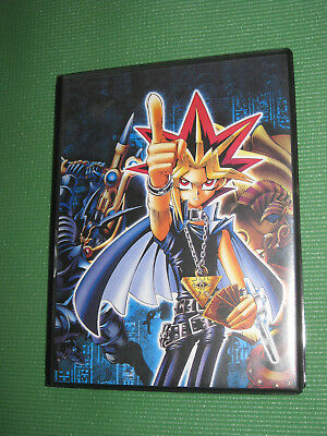 YuGiOh Almost Complete Set - Metal Raiders (MRD) All NM [107 Cards] #K-9