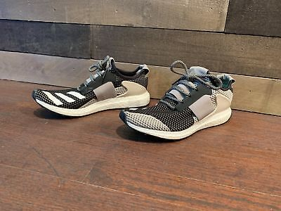 official photos 9e312 386f4 adidas ADO Ultra Boost Day One Clear Brown