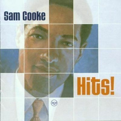 SAM COOKE Hits! CD BRAND NEW Best Of Greatest Hits