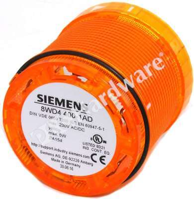 NEW IN BOX SIEMENS 8WD4420-5AD 8WD44205AD