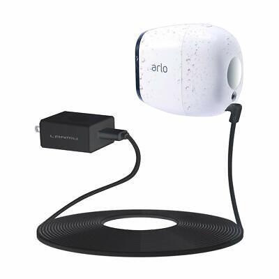 POWER CABLE CHARGER Adapter for Arlo Pro & Arlo Pro 2 Security Camera (US  Plug)