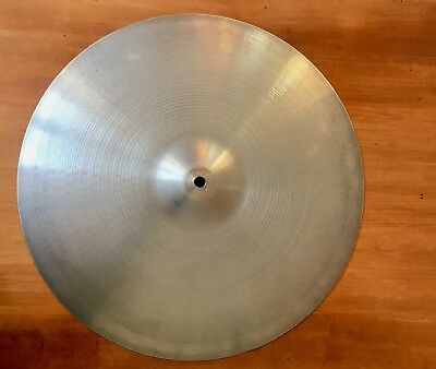 "Vintage Sabian AA Serie 17"" Thin Crash"