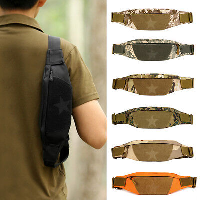 Outdoor Sports Invisible Waist Belt Bag Travel Anti-theft Money Card Phone Pouch