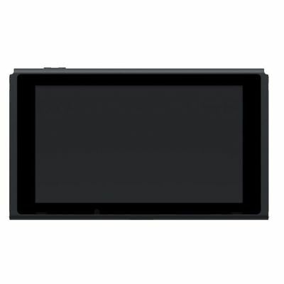 Nintendo Switch 32GB Gray Original Replacement System Console Tablet ScreenOnly+