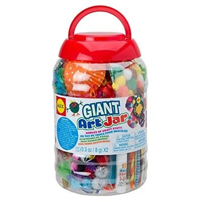 Giant Art Jar Kit-
