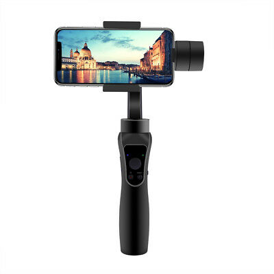Smooth 3-Axis Handheld Gimbal Portable stabilizer phone for Smart phone