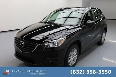 2016 Mazda CX-5 Sport Texas Direct Auto 2016 Sport Used 2.5L I4 16V Automatic FWD SUV