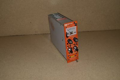 Bertan 5Kv High Voltage Supply Model 1755N  Nim Bin Module (Tp285)