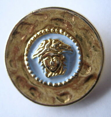 ANCIEN  BOUTON  -  OLD BUTTON  24mm