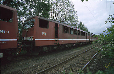 Originaldia DB 155 050 AW Cottbus 15.5.1999