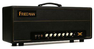 Friedman Phil X Signature 100-watt 1-channel Tube Head with Boost (Open Box)