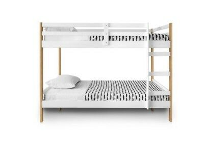 Twin Letto Bunk Bed