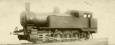 9AA091 RP 1910s? PORT TALBOT RAILWAYS OF WALES UK 0-8-2T LOCOMOTIVE #20