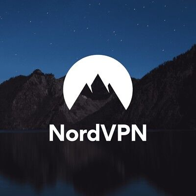 Nord VPN 2 Years Premium Subscription 24 Months NordVpn Not a Codes