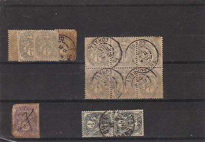 france early stamps ref 16700