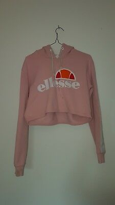 Ellesse outfit legging and top. Size 10