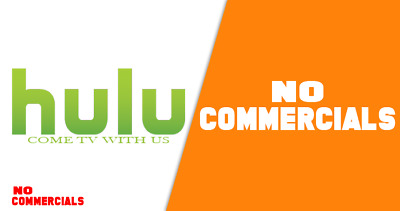 Hulu Premium Account No commercials I 1 Year Warranty I Fast Delivery