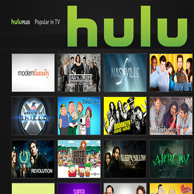 Hulu Premium Account + Live Tv I 1 Year Warranty I Fast Delivery