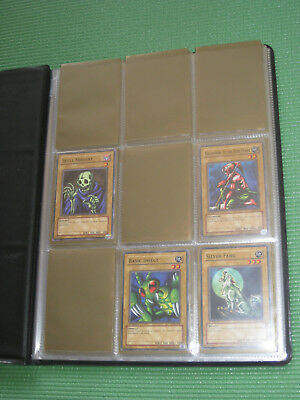 YuGiOh Almost Complete Set - Legend of Blue Eyes (LOB) All 1st Ed. NM [71 Cards]