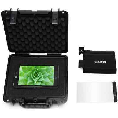 SmallHD 702 Lite On Camera 7 inch Monitor with HDMI and SDI In & Out - Bundle...