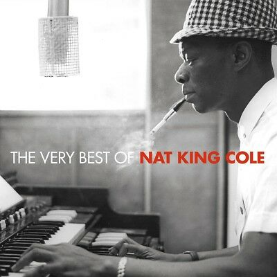 Nat King Cole - The Very Best Of - Greatest Hits 2CD NEW/SEALED