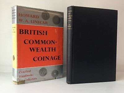Two Works on British Commonwealth Coinage