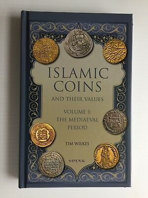 Islamic Coins and Their Values. Volume I. The Medieval Period
