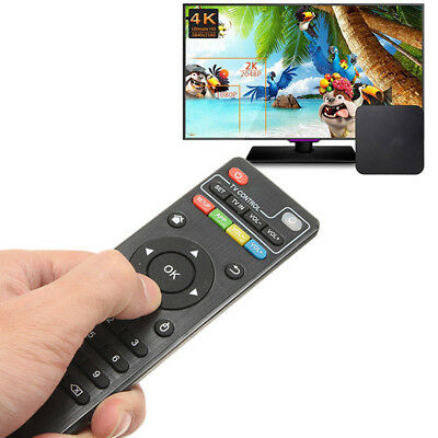 Replacement Remote Control For Android Smart TV Box MXQ Pro 4K X96 T95M T95N M8S