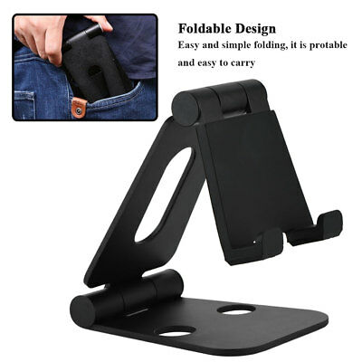Universal Dual Foldable Multi Adjustable Angle Stand for Nintendo Switch/ Phone